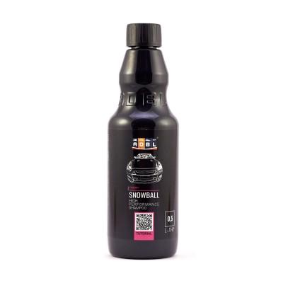 ADBL Snowball Shampoo 0,5 l