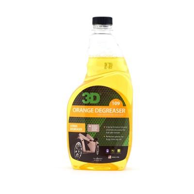 3D Car Care ORANGE DEGREASER 710 ml