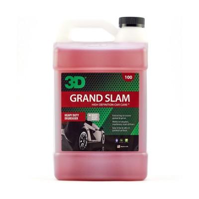 3D Car Care GRAND SLAM Deagreser 3,78L