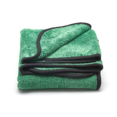 Ręcznik z Mikrofibry GREEN FLUFFY TOWEL 60x90cm 700g/m2