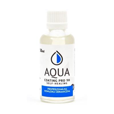 Powłoka Ceramiczna AQUA Coating 9H PRO 50 ml