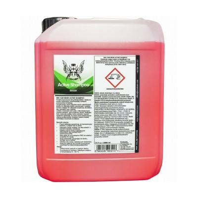 RR Customs RRC Active Shampoo / Kwaśny Szampon 5L